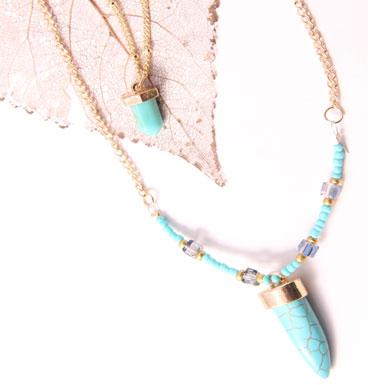 Necklace La Muela