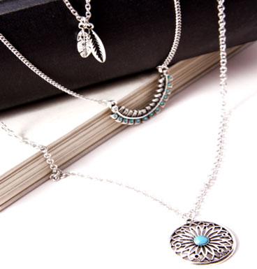 Necklace Enola
