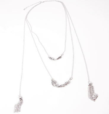 Necklace Gennessee