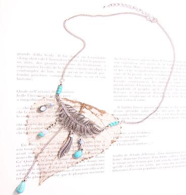 Necklace Volatus